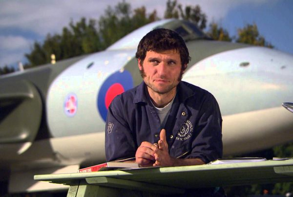 Guy Martin Last of the Vulcan Bombers