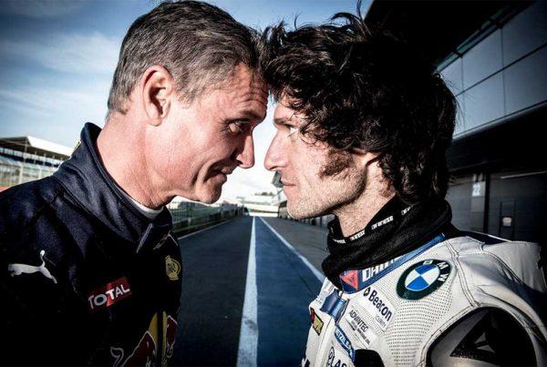 Guy Martin Formula 1 Special