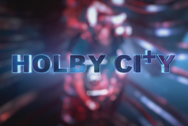 Holby City Graded at Narduzzo Too